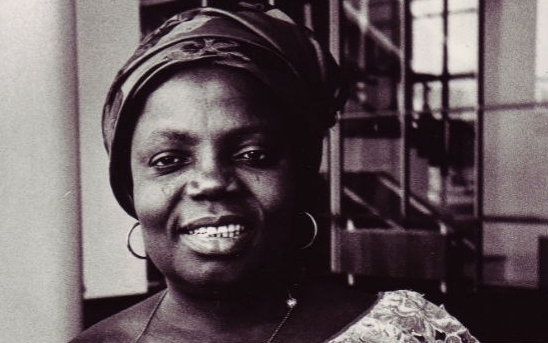 Buchi Emecheta dies in London | TheCable Lifestyle