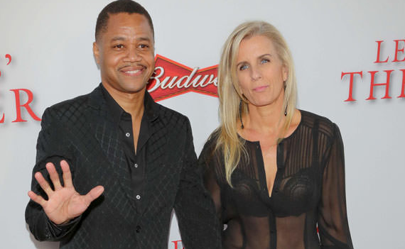 Cuba Gooding Jr. files for divorce from wife of 22…