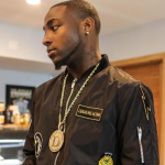 Davido in paternity mess | TheCable.ng