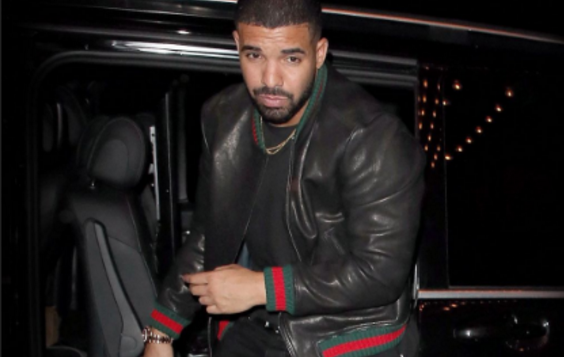 Drake is world's best dressed man | TheCable Lifestyle
