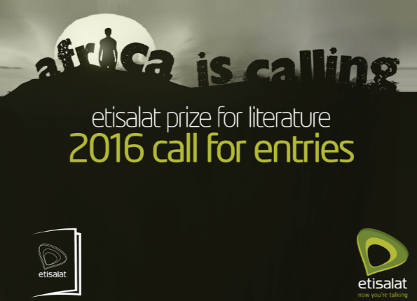 Etisalat Prize for Literature 2017 | TheCable Lifestyle