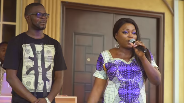 Funke Akindele and JJC launch record label | TheCable Lifestyle