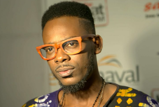 Adekunle Gold says he's still a part of the YBNL family | TheCable.ng