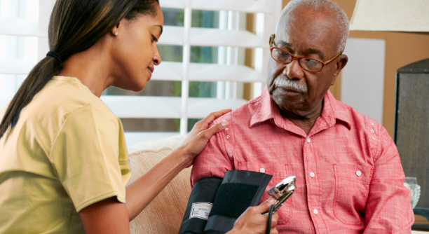 High blood pressure in old age may be good | TheCable Lifestyle