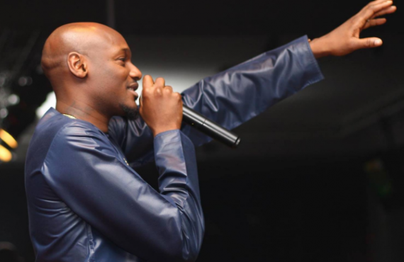 2baba Idibia says he watched protest in tears | TheCable.ng