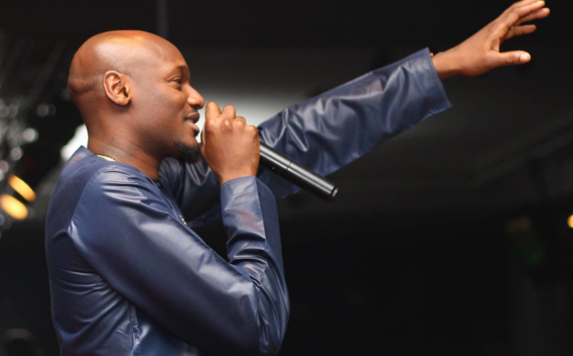 2baba to donate proceeds from new song to IDPs | TheCable.ng