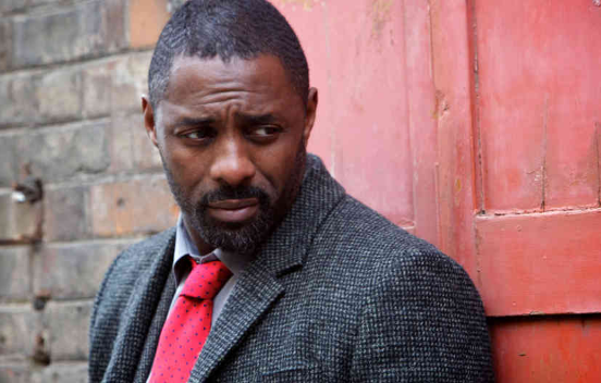 Would you like to be Idris Elba's Valentine? TheCable Lifestyle