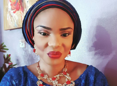 Iyabo Ojo: Not every man who cheats is bad… it's…