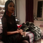 Funmi Iyanda says she was almost married off at 16 | TheCable Lifestyle