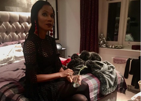 Funmi Iyanda: How I was almost married off at 16