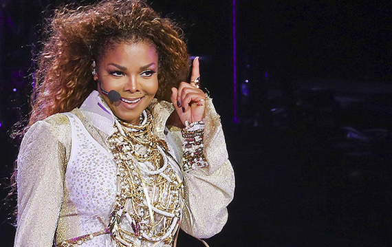 Like Michael, Janet Jackson inducted into Rock and Roll Hall…