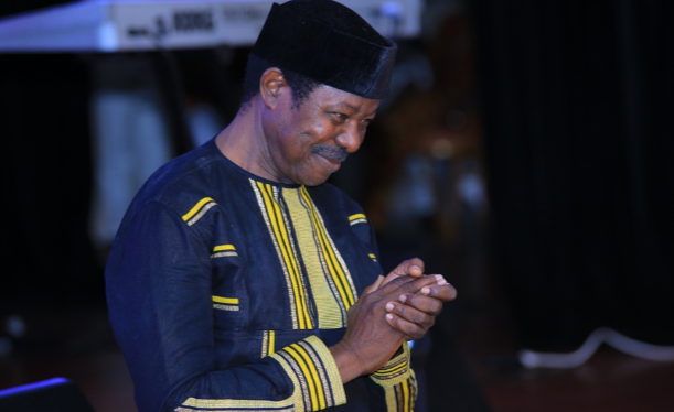 King Sunny Ade, KSA, says it took 40-50 years for his family to forgive his career choice ~ TheCable Lifestyle