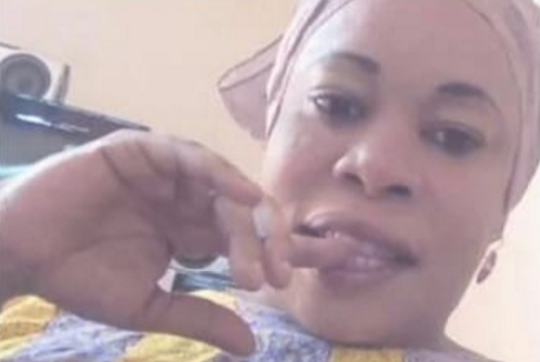 Tanzanian singer killed by husband   TheCable Lifestyle