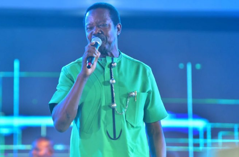 King Sunny Ade performs at the grand finale of One Lagos Fiesta | TheCable Lifestyle