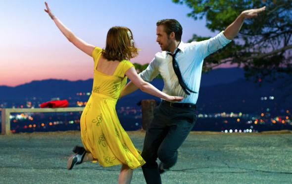 La La Lands wins four Bafta awards | TheCable Lifestyle