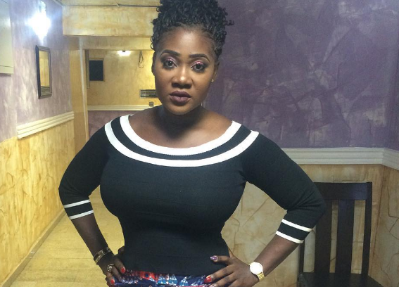 Mercy Johnson says she's forgiven Tonto Dikeh | TheCable Lifestyle