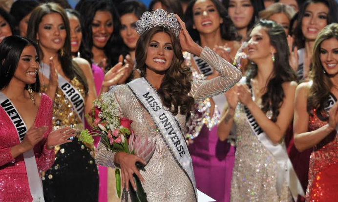 Miss France Wins But 'Miss Universe' Ratings Down, 'Conviction' & 'NCIS: LA' Up