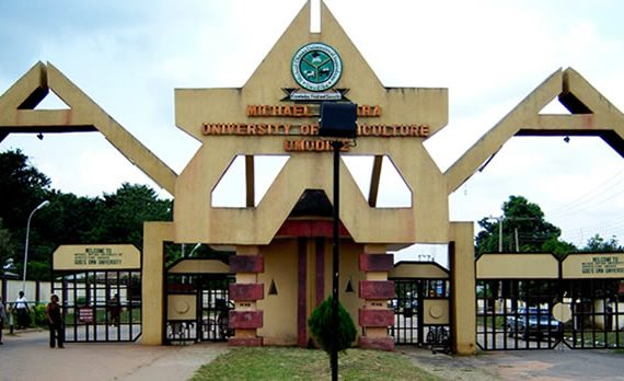 Michael Okpara University of Agriculture | TheCable.ng