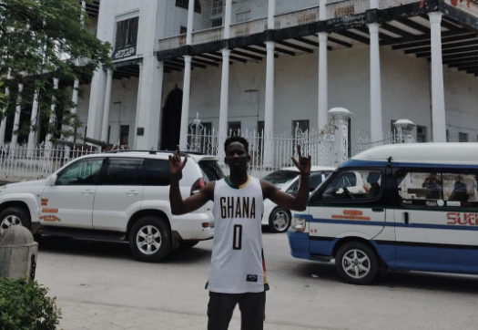 Mr Eazi says Nigerian sound is influenced by Ghana | TheCable Lifestyle