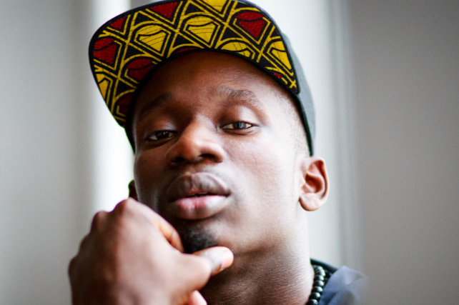 Mr Eazi says Gambian jollof rice is his favourite | TheCable.ng