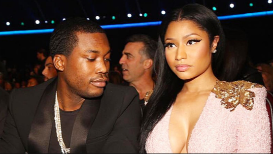 Nicki Minaj no longer dating Meek Mill | TheCable Lifestyle