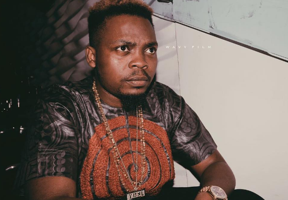 Olamide, YBNL CEO | TheCable.ng