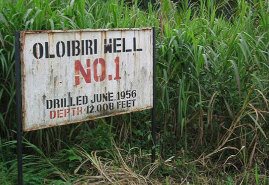 Oloibiri to have museum, courtesy of NNPC | TheCable Lifestyle