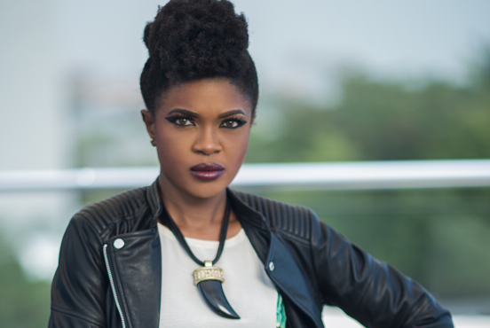 Omoni Oboli: We hate piracy but it takes our movies…