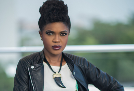 Omoni Oboli speaks on piracy | TheCable.ng