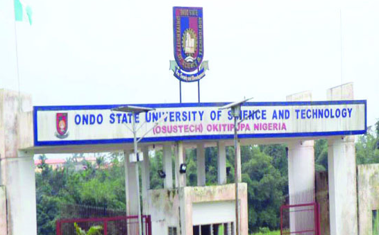 Ondo State University of Science and Technology | TheCable Lifestyle