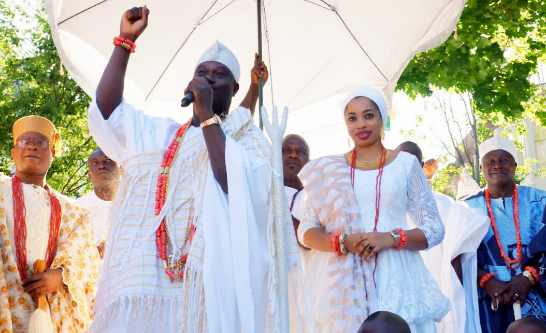 Ooni of ife's marriage may be over, according to Dele Momodu | TheCable.ng