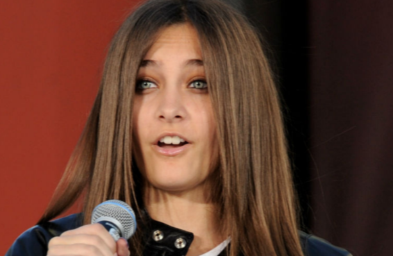 Paris Jackson says she's scared of the world | TheCable.ng