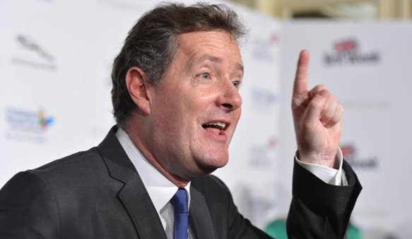 Piers Morgan criticises Meryl Streep | TheCable Lifestyle