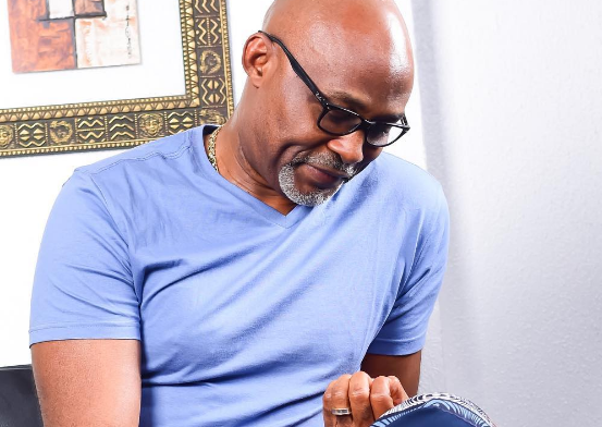 RMD writes note to wife, Jumobi | TheCable Lifestyle