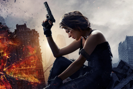 Resident Evil: The Final Chapter | TheCable.ng