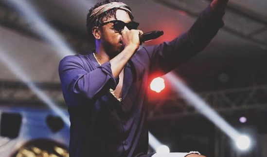 Runtown's 'Mad Over You' sits atop radio charts | TheCable Lifestyle