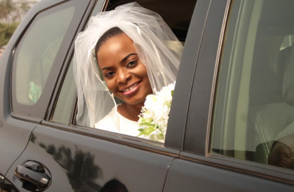 Somto Akunyili weds Nonso Asuzu in Anambra ~ TheCable Lifestyle