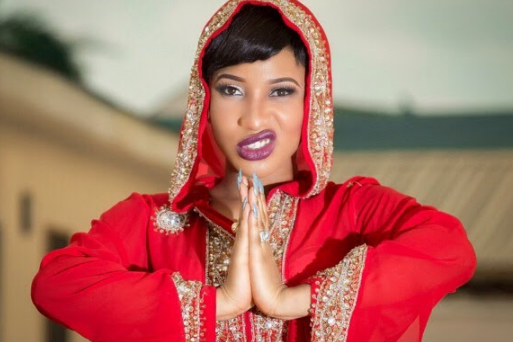 Tonto Dikeh tops Google Trends | TheCable Lifestyle