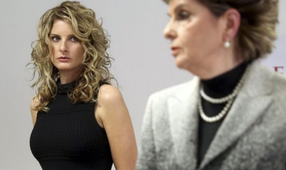 Summer Zervos sues Trump for defamation | TheCable Lifestyle