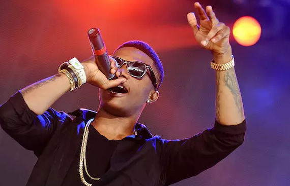 Wizkid wins Billboard Music Awards | TheCable.ng