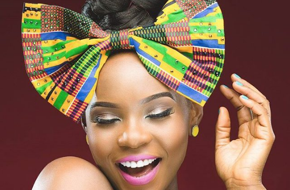 Yemi Alade becomes coach of The Voice Nigeria | TheCable.ng