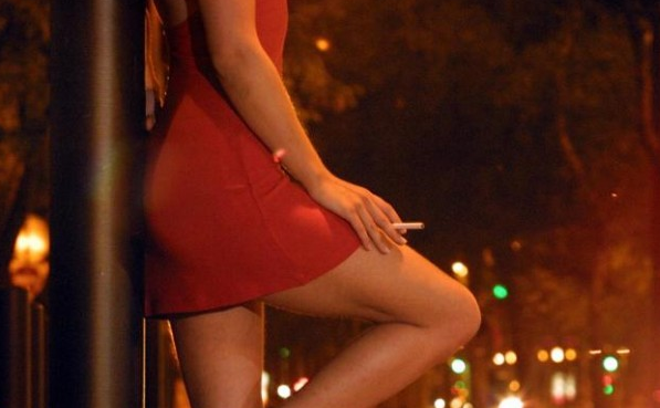 Prostitution is legal in Amsterdam and the Netherlands | TheCable.ng