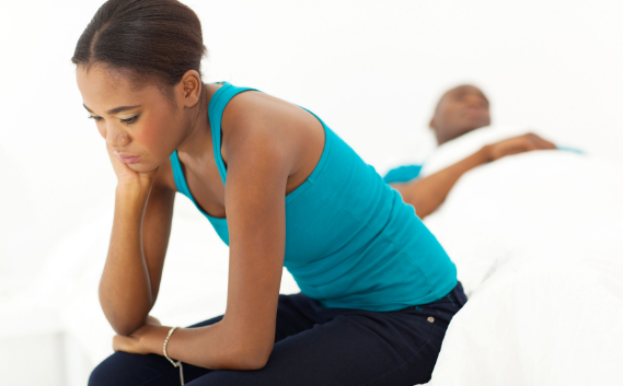 Turnoffs men can't admit | TheCable Lifestyle