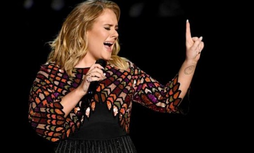 Adele wins top three Grammy Awards 2017 over Beyonce | TheCable.ng