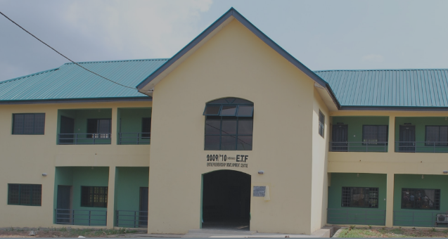 Agriculture College, Ibadan | TheCable.ng