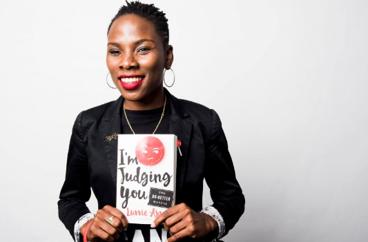 Shondaland To Develop Cable Series From Luvvie Ajayi's 'I'm Judging You' Book