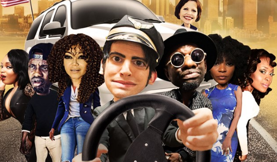 American Driver   TheCable.ng
