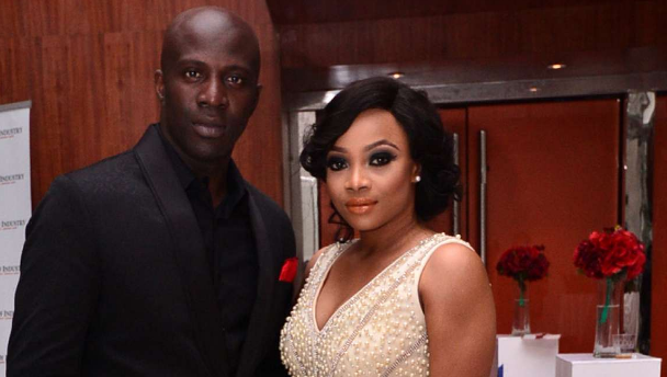 Maje Ayida threatens to sue Toke Makinwa | TheCable Lifestyle