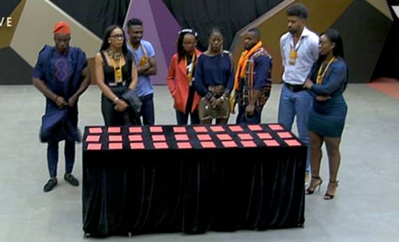 Eight housemates up for eviction | TheCable.ng