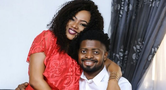 How Nigerian celebrities marked Valentine's Day